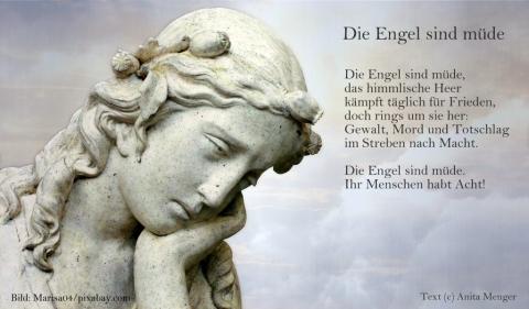 Gedichte Zu Trauer Religion Und Glaubensfragen