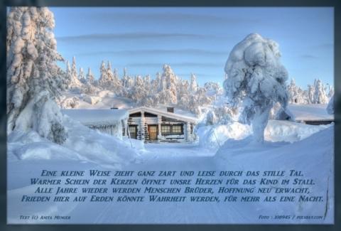 Weihnachtsgedichte Neue Adventsgedichte Weihnachtslieder