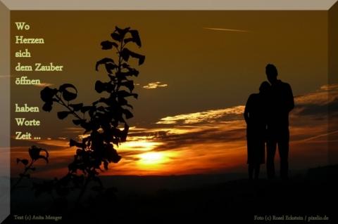 Liebesgedichte kurz romantische Kurze Liebesgedichte
